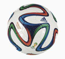 2014 FIFA World Cup Brazil match ball big enough for duvet Kids Clothes