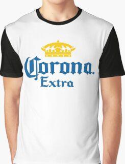 Corona Graphic T-Shirt