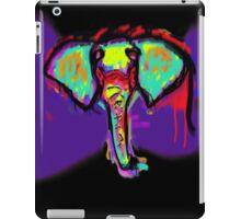 Elephant are Melty iPad Case/Skin