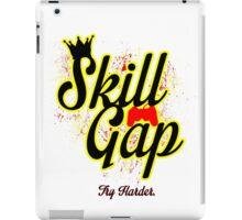 Skill Gap iPad Case/Skin