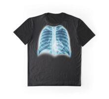 Gamer inside - Chest Graphic T-Shirt