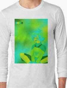 Acceptable in the 80s Pidge Long Sleeve T-Shirt