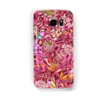 Stand Out! (tropical pink) Samsung Galaxy Case/Skin