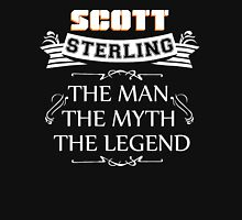 scoot sterling Unisex T-Shirt