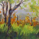 Early Spring by Karen Ilari