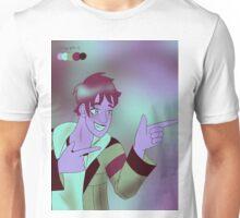 Draconic Lance Unisex T-Shirt