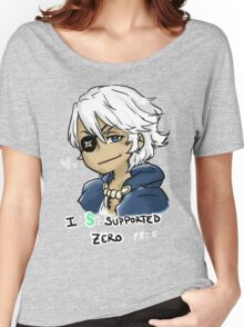 Zero/Niles Women's Relaxed Fit T-Shirt