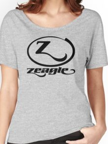 Zeagle Dive Systems Regulators Women's Relaxed Fit T-Shirt