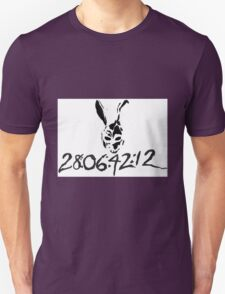 DONNIE DARKO - 28:06:42:12 Unisex T-Shirt