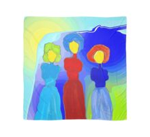Three Sisters Scarf