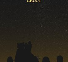 We Are Groot by Rizwanb