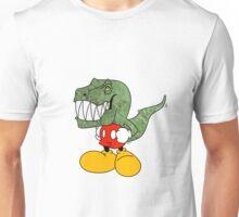 Minnie's Guilty Pleasure??? Unisex T-Shirt
