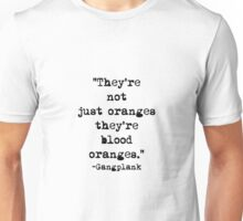 Gangplank quote Unisex T-Shirt