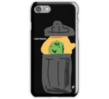 Peridot is home iPhone Case/Skin