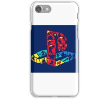 PlayStation Logo iPhone Case/Skin