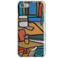 Urban Culture - Take A Seat iPhone Case/Skin