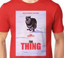 THE THING 3 Unisex T-Shirt