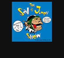The Sal & Jimpy Show Zipped Hoodie