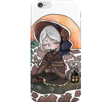Hunters Dream iPhone Case/Skin