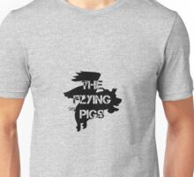 The Flying Pigs Unisex T-Shirt