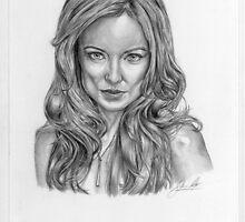Olivia Wilde by ShadySkye