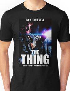 THE THING Unisex T-Shirt