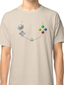 Dreamcast Buttons Classic T-Shirt