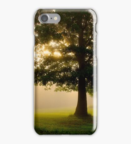 Mighty Oak iPhone Case/Skin
