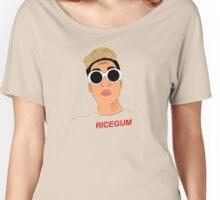 ricegum Women's Relaxed Fit T-Shirt