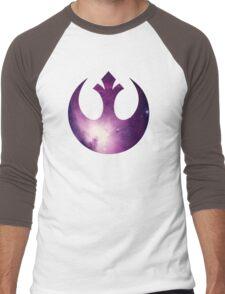Star Wars Rebel Alliance Men's Baseball ¾ T-Shirt