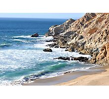 CALIFORNIA COAST Photographic Print