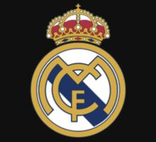 Real Madrid by Fexpon