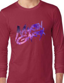 martin garrix Long Sleeve T-Shirt