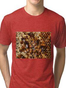 A Sugar Rush Tri-blend T-Shirt