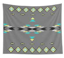 Native Patterns Wall Tapestry