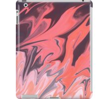 Melted Ice Cream Delight iPad Case/Skin