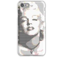 Her Glorious Resolution iPhone Case/Skin