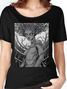 Creek Witch Women's Relaxed Fit T-Shirt