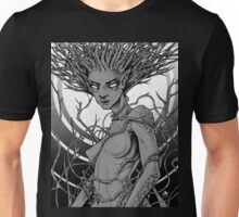 Creek Witch Unisex T-Shirt
