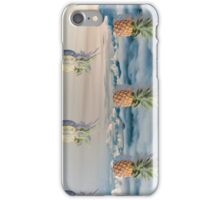 Reach for the Pine iPhone Case/Skin
