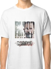 Blood Father Movie Classic T-Shirt