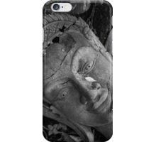 Buddha Tear iPhone Case/Skin