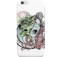 heartless headache iPhone Case/Skin