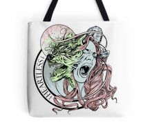heartless headache Tote Bag