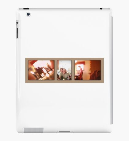 Home Cooked iPad Case/Skin
