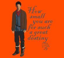 Great Destiny (light) Kids Clothes