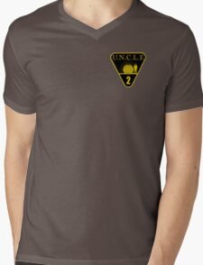 Uncle Badge - Solo T-Shirt