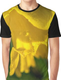 Daffy Macro Graphic T-Shirt