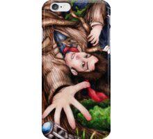 10th iPhone Case/Skin