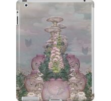 Pink Jar iPad Case/Skin